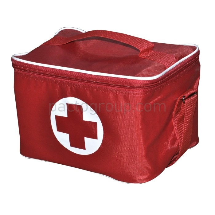 Hinged aid kit SHМN