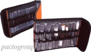 Case for storage and transportation of ampoules with medications АМ-100