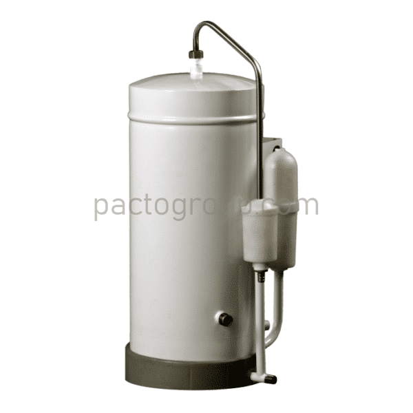 Electric water distiller DE-4М