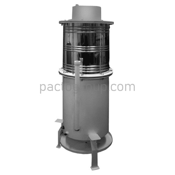 Electrode water distiller А DE-90