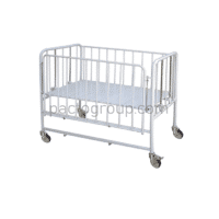 Functional children bed КFD-5 for children up to five years