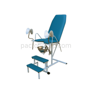 Gynecological armchair КG-1М