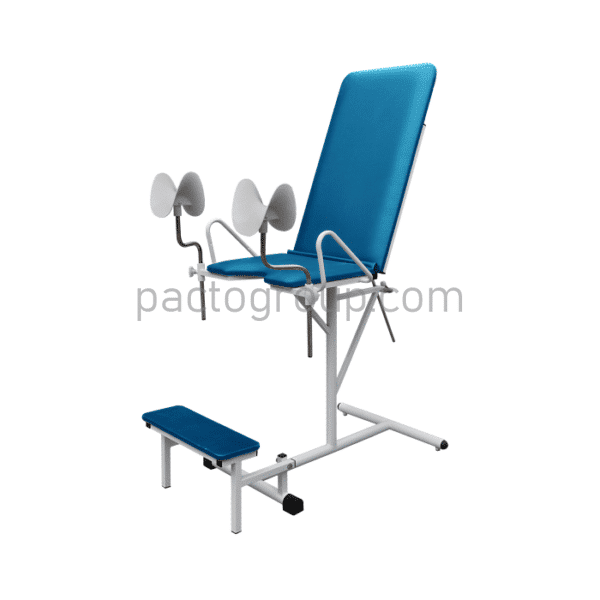 Gynecological armchair KG-1МЕ