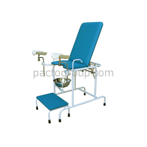 Gynecological armchair КG-2М