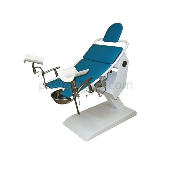Gynecological armchair КG-3e with electro drive