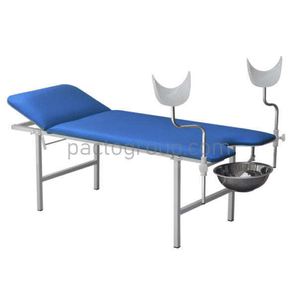 Gynecological couch ККG