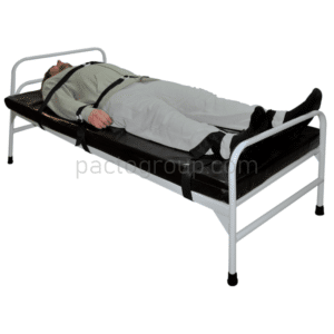 Bed for patients with neuro-psychic diseases КPB