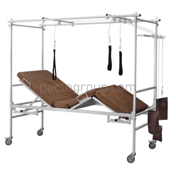 Traumatological stationary bed КSТ