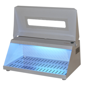 Ultraviolet camera ECONOM