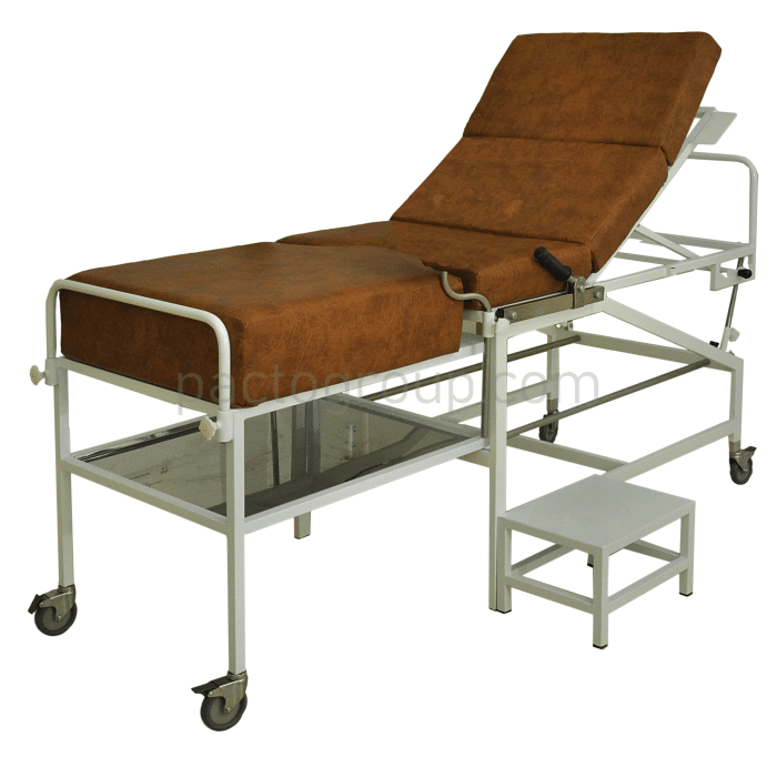 Functional bed for supporting childbirth KFR