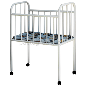 Functional crib КFD-2 for children under one year
