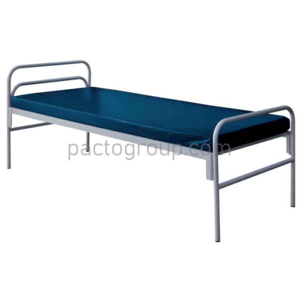 Medical stationary functional bed КFМ
