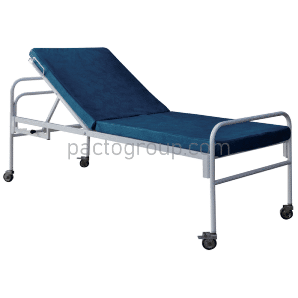 Double-section functional bed КF-2М