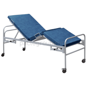 Triple-section functional bed КF-3М