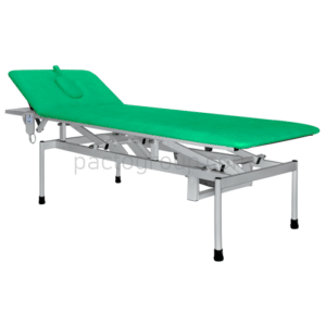 Massage couch with electric drive КМЕ