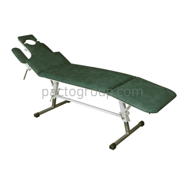Special massage table МS