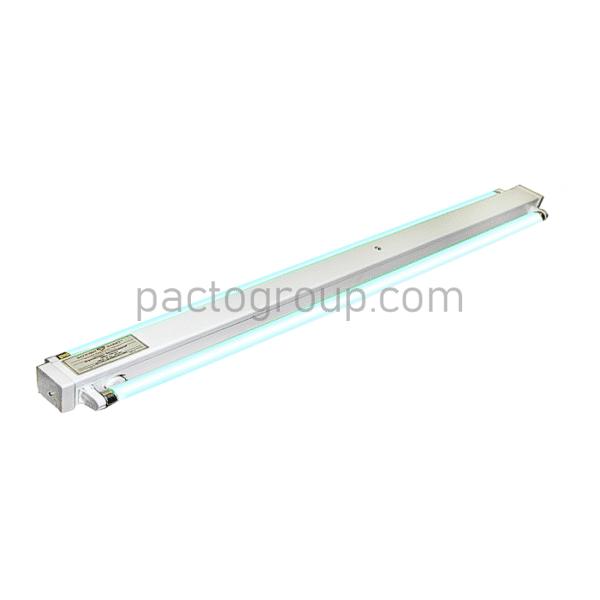 Bactericidal irradiator OBN-150mp
