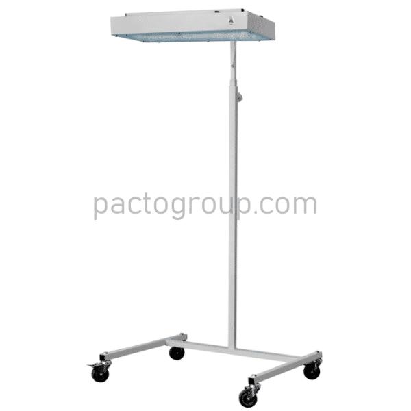 Phototherapeutic irradiator ОFP-01
