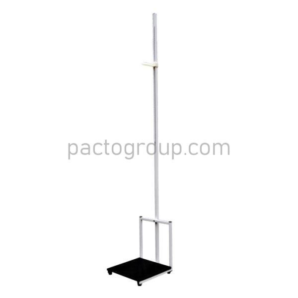 Floor-mounted stadiometer RP-2000