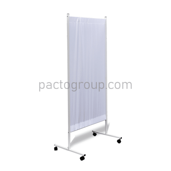 One-section panel screen SHP-1