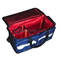 Bag-packing for resuscitator SUR-3