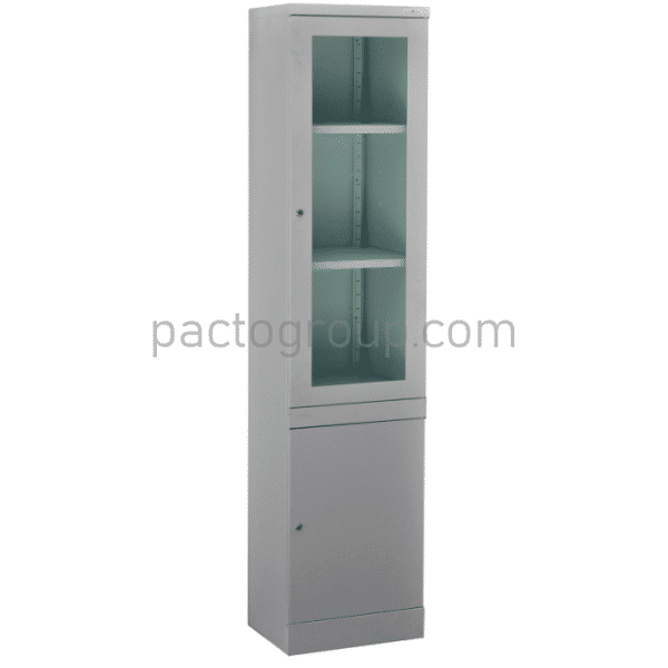 Laboratory cabinet SHL-1s with safe