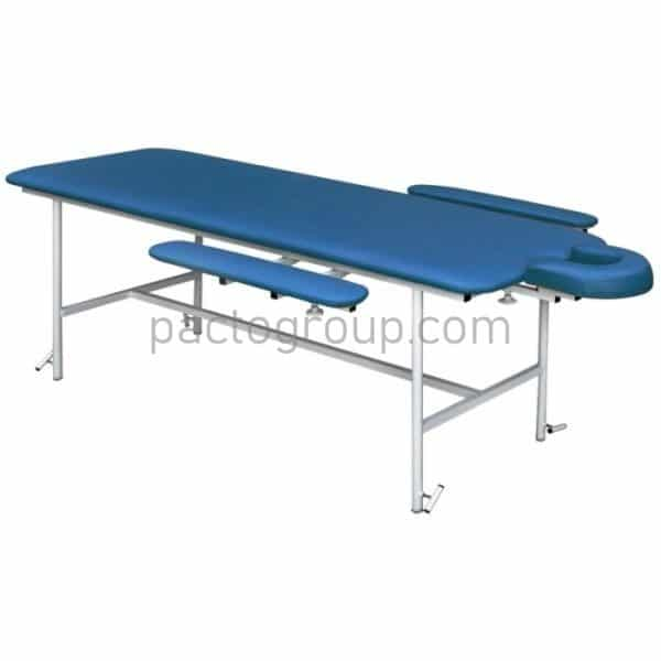 Single-section massage table М-1