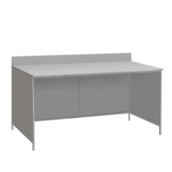 Table without optional equipment SL-03