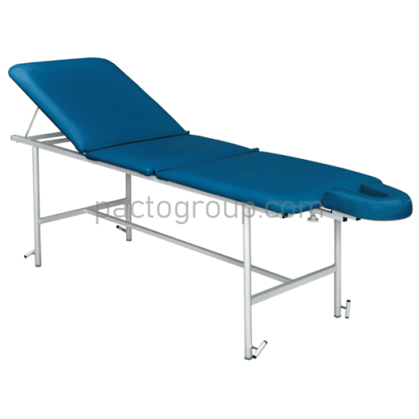 Three-section massage table М-3