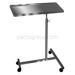 Anesthesiologist table SА