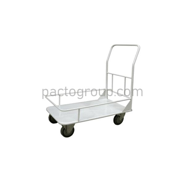 In-vessel universal cart ТVК