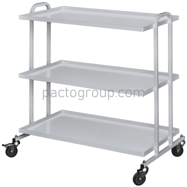 Cart for drums transportation ТКSК