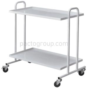 Cart for food transportation ТPP