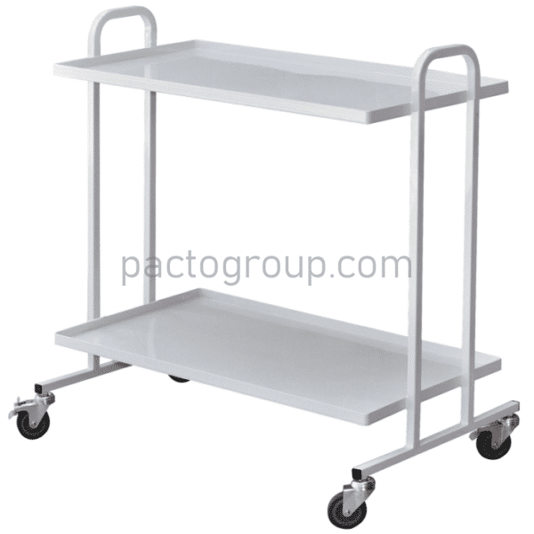 Cart for food transportation ТPP