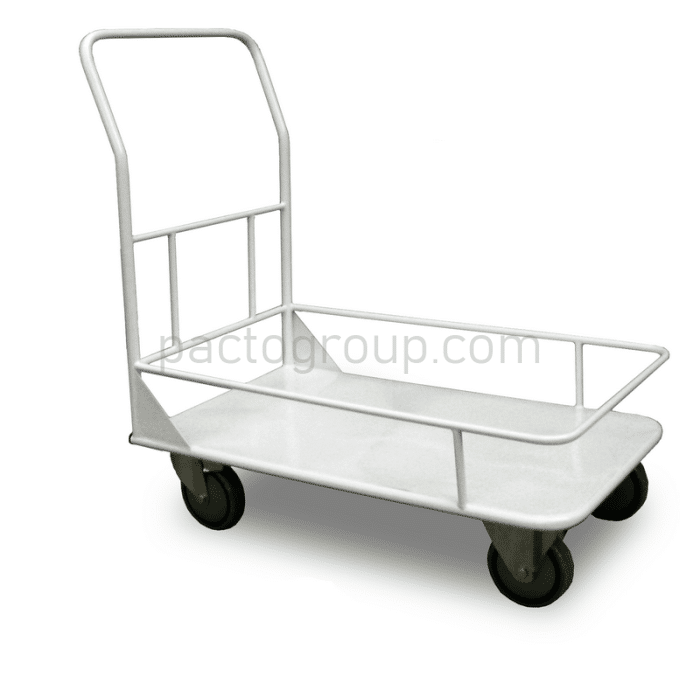 In-vessel universal cart ТVК