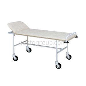Cart for transportation of patients ТPB