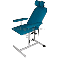 Otorhinolaryngological armchair КО-1