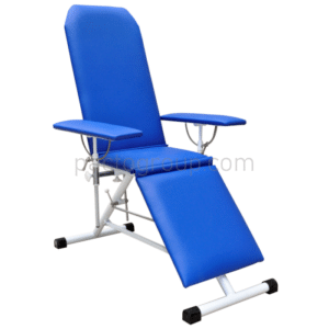 Sorption armchair with pneumatic drive VR-2