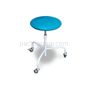 Mobile screw chair SV-P