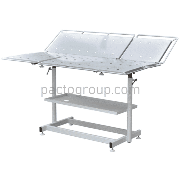 Veterinary surgical table SOV