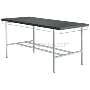 Veterinary dressing-table SVP