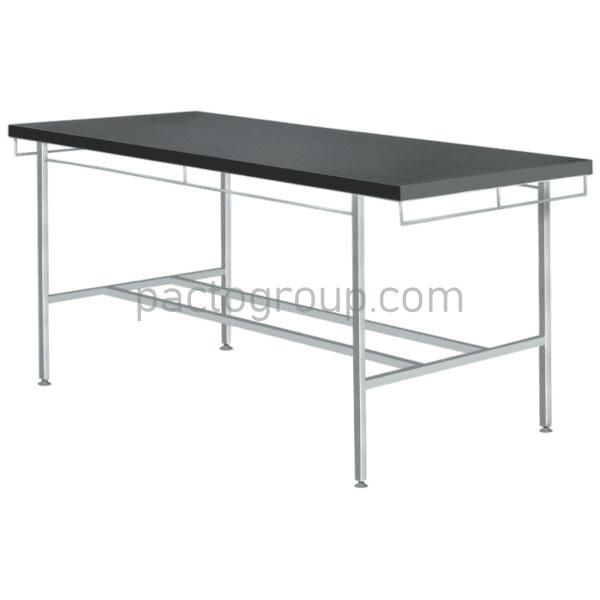 Veterinary dressing-table SVP