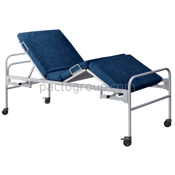Four-section functional bed КF-4М