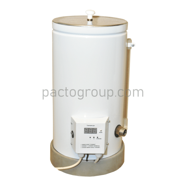 Paraffin heater PR