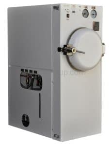 Steam Sterilizer GK-100