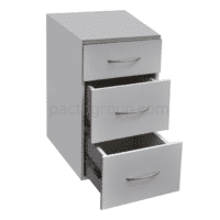 Drawers SL-03 and SL-04