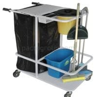 Cart for premises cleaning ТUP