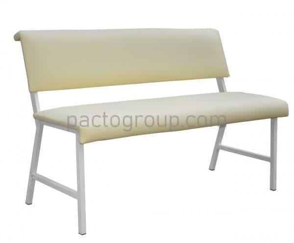 Banquette with backrest МBS